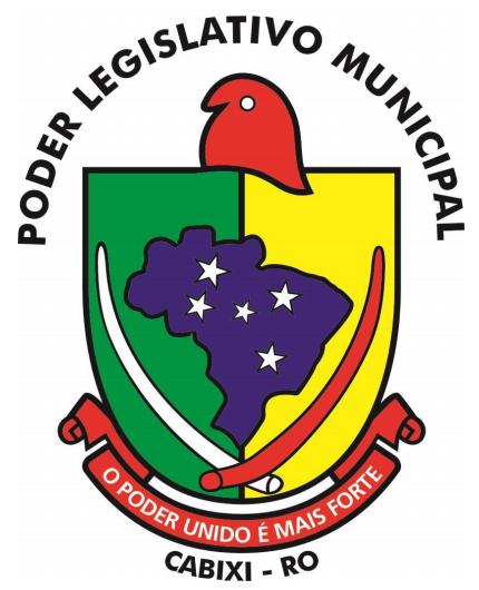 Câmara Municipal de Cabixi