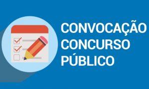 Edital de Convocação nº 05/2019